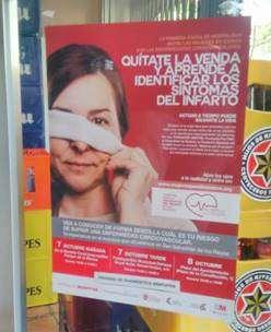 pegado de carteles de publicidad en madrid 2