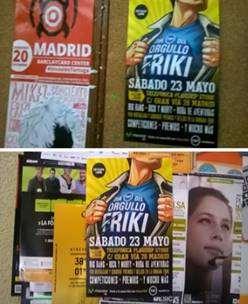 publicidad en madrid