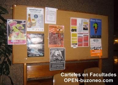 publicidad con carteles en madrid