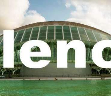 Entrega de publicidad en Valencia
