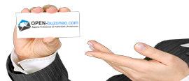 folletos de publicidad para nuevos negocios