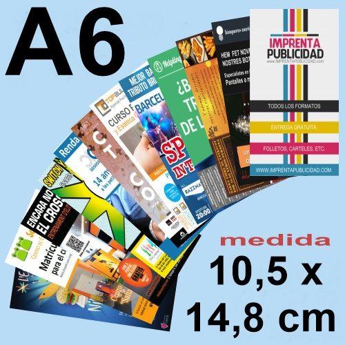 folletos dina 6