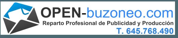 Precios de Buzoneo – Por que no probarlo?