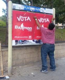 poner posters en valencia