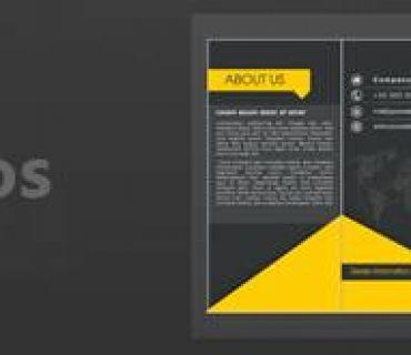 Buzoneo de Barcelona: escoge el tamaño de tus folletos. Te ayudamos
