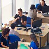 ofertas de trabajo administrativos